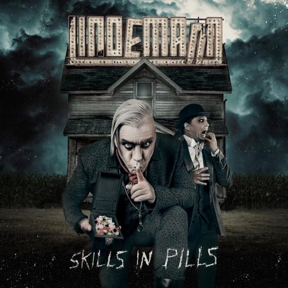 Skills in Pills
